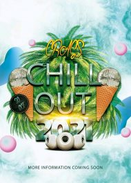 Crags Chill Out